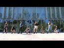 Koreos Girls Generation 소녀시대 - You Think Dance Cover