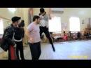 Горцы от ума - 5 - Танцы - 3