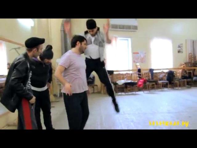 Горцы от ума 5 Танцы 3