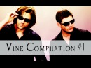 Supernatural - 50 Funny Vines Vine Compilation 1
