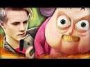Паша Бумчик против Старой Бабки ЭПИК The Sims 4 Веселимся Вместе 2
