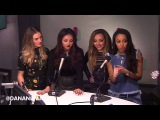 Little Mix Talk About The Weirdest X-Factor's in the World