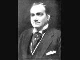 Enrico Caruso Sings