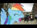 Every Day I'm Shufflin [RainbowDash Short]