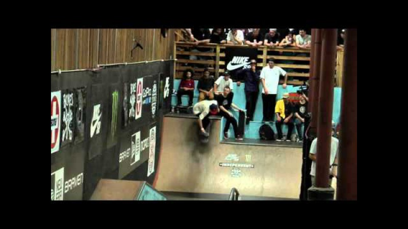 How Aurelien Giraud Won Tampa AM