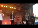 Union J - Skyscraper- Pride Glasgow -22/8/15