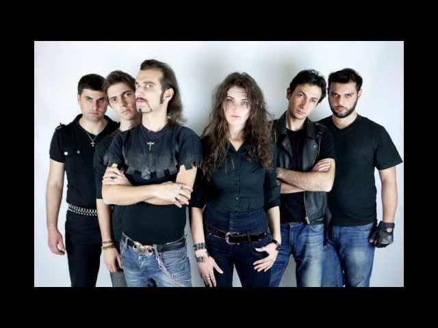 Armenian Rock Band | Nairi - Mer Nur@ Mer Tunn e