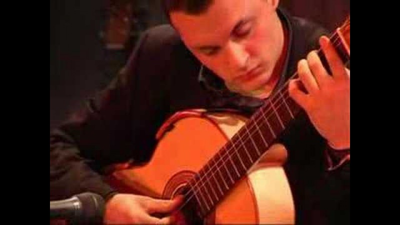 Schindler's List for Guitar Solo played by Flavio Sala