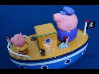 Икота свинка Пеппа смотреть онлайн