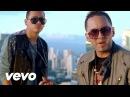 Alexis y Fido - Contéstame el Teléfono (Video) ft. Flex