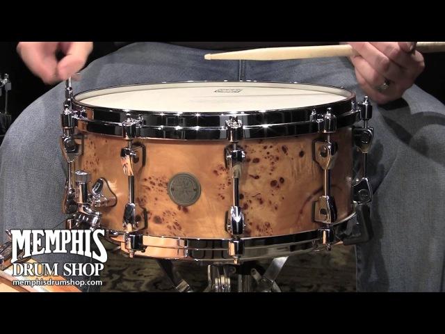 Tama 14 x 6 Starphonic Maple Snare Drum
