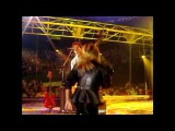 Samantha Fox  - Hold On Tight  ( Peters Pop Show 1986 )