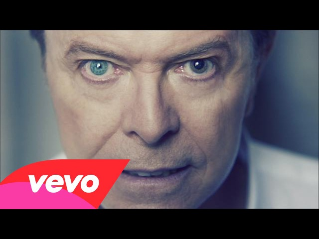 David Bowie - Valentine's Day (Official Music Video)