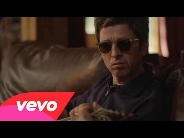 Noel Gallagher's High Flying Birds - Riverman