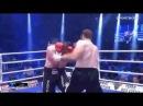 Апти Давтаев Яков Госпич Apti Davtaev vs Jakov Gospic full fight 11 07 2015