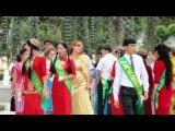 Begmyrat Annamyradow – Hosh gal mekdebim (2015)
