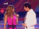 Anna Vissi Ant1 The X Factor 2 Live New Year 2010 31 12 2009 Part 1