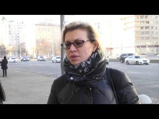 Кто такая Леся Рябцева?
