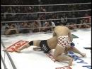 Nobuhiko Takada vs Mirko (Cro Cop) Filipovic$!