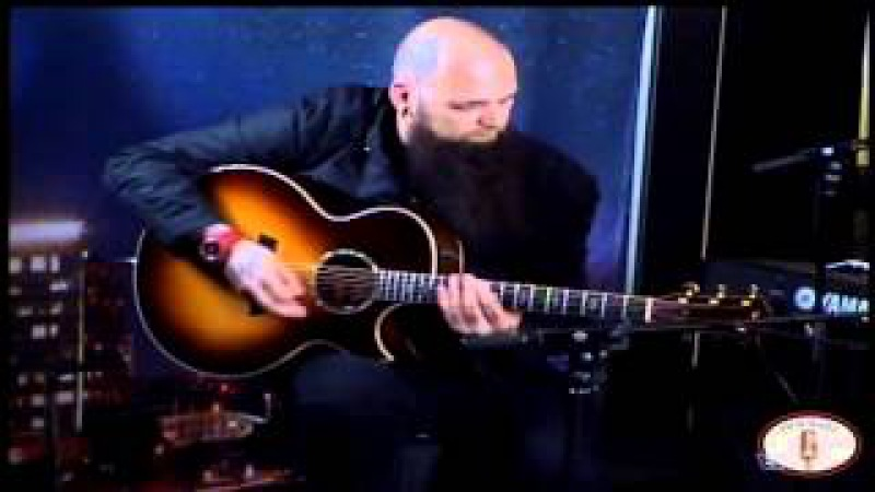 Three Days Grace - 'Painkiller' Live Acoustic at 97.1 the Eagle