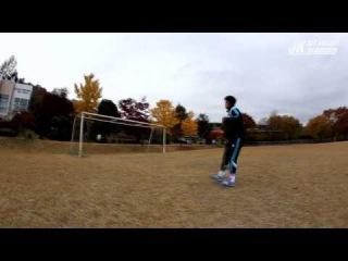 Perfect Skills | Rabona Kick ● Art Soccer Skill Coaching