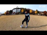 Perfect Skills | V exchange ● Art Soccer Skill Coaching