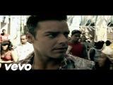 Ricky Martin - Jaleo (Video (Remastered))