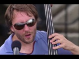 The Bad Plus - Every Breath You Take - 8102003 - Newport Jazz Festival (Official)