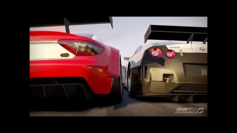 SHIFT 2 Unleashed™ Launch Trailer