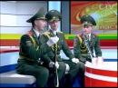 20 лет Роте Почетного караула военной комендатуры Вооруженных сил Республики Беларусь