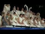 Японский театр привез на Чеховский фестиваль спектакль по мотивам древнеиндийского эпоса