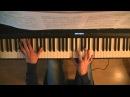 Beyond Two Souls Jodie´s Suite Lorne Balfe Hans Zimmer Piano