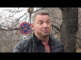 Актер Максим Дрозд о ситуации в Украине