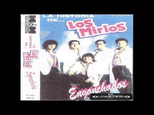 PERU Los Mirlos La Danza de los Mirlos Canción Original