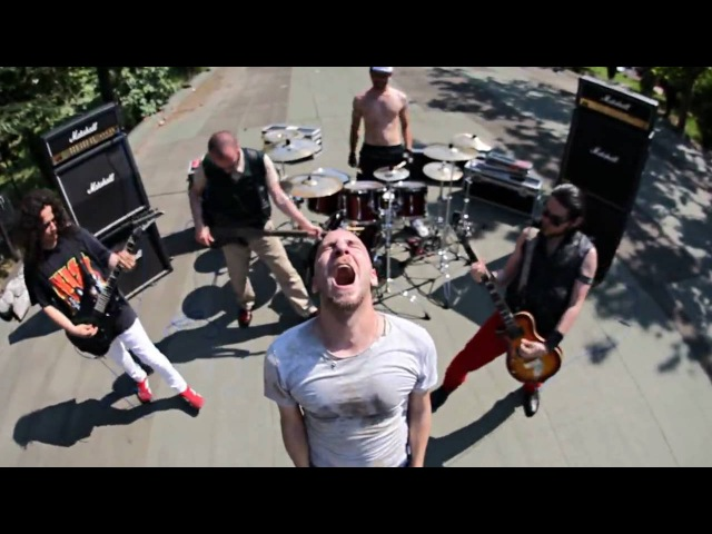 Kaçak - Antrenman (video)