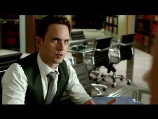 Форс-мажоры/Suits (2011 - ...) ТВ-ролик (сезон 4, эпизод 8)