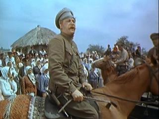 Тихий Дон (1958) 6 - художественный фильм-эпопея по одноимённому роману Михаила Шолохова.