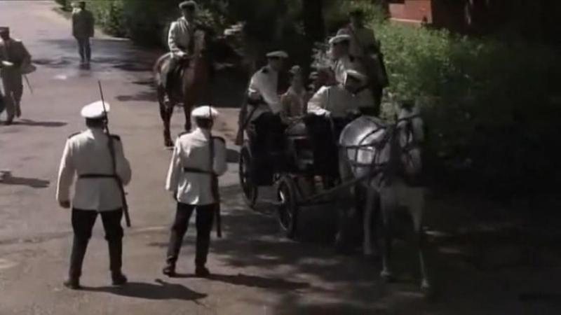 В Токарев Зойка налетчица