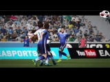 FIFA 16 Germany vs USA 2015 WOMEN'S GAMEPLAY HD (EA Sports)