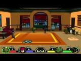 #1 Прохождение Черепашки ниндзя 3 - Mutant Melee