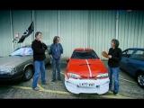 Top Gear - 13 сезон 2 серия [перевод Россия 2]