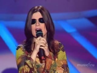Диана Гурцкая Ты знаешь, мама Песня года 2002