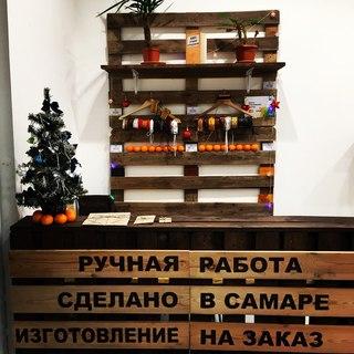 Магазин в ТЦ Амбар