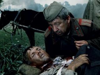 Батальоны просят огня. 4 Серия (1985)