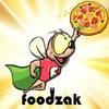 FOODZAK  | Доставка еды| Все кафе Доставки