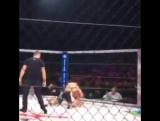 MMA М1-Бой Без Правил