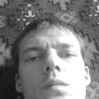 Анкета Фёдор Факанов