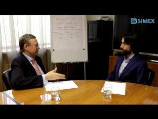 Михаил Делягин о краудэкономике. Банки будут вынуждены меняться или... Инвестируем правильно, выгодно и надежно