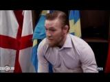 The Ultimate Fighter сезон 22 эпизод 3 в русской озвучке