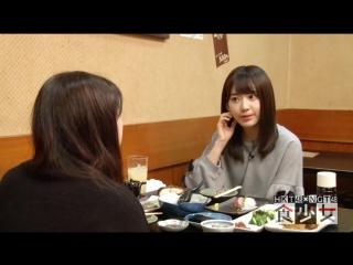 HKT48 x NGT48 Tabe Shoujo ep 10 от 14 марта 2016г.